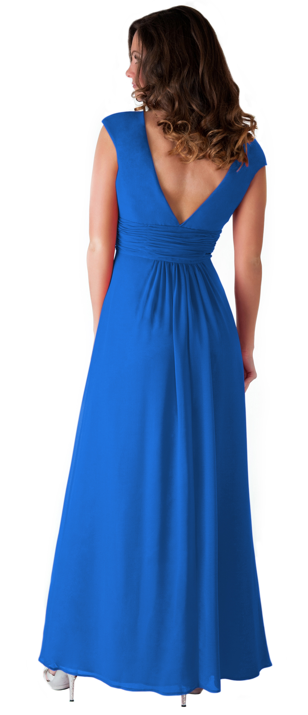 formal dress evening gown bridesmaid