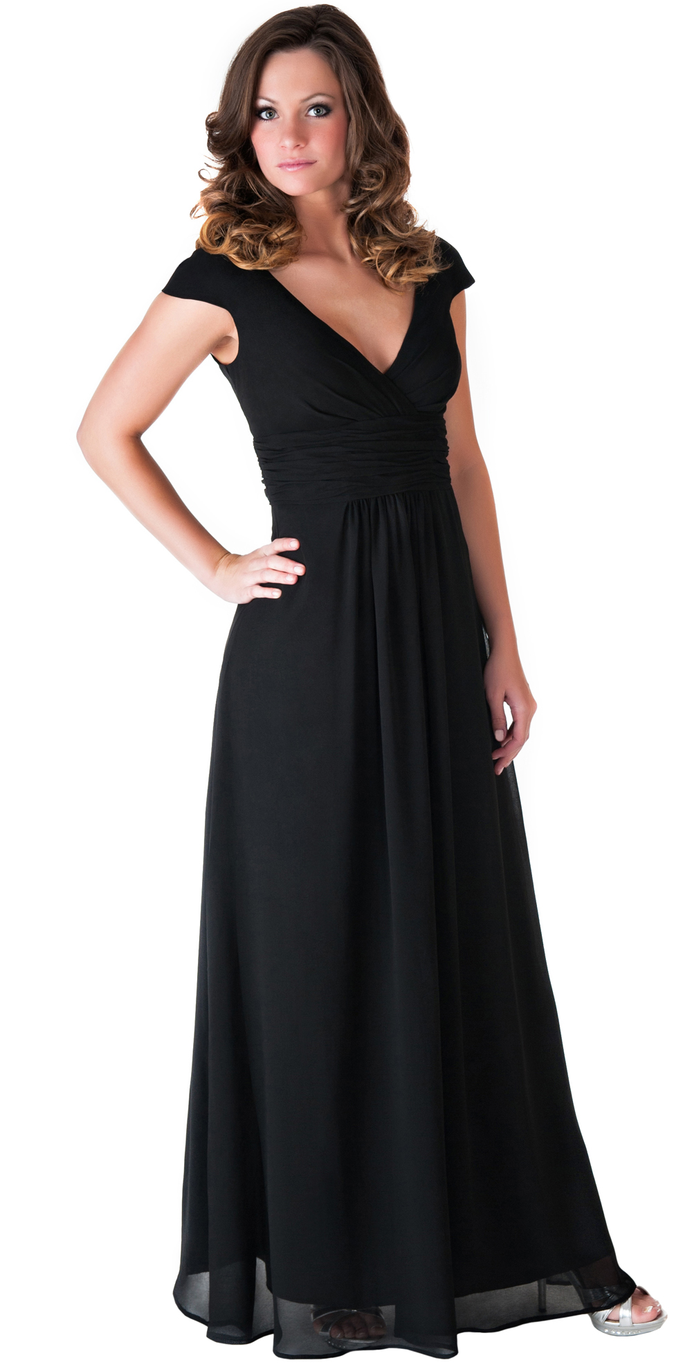 Formal dress elegant women long evening gown bridesmaid for Women s dresses for weddings