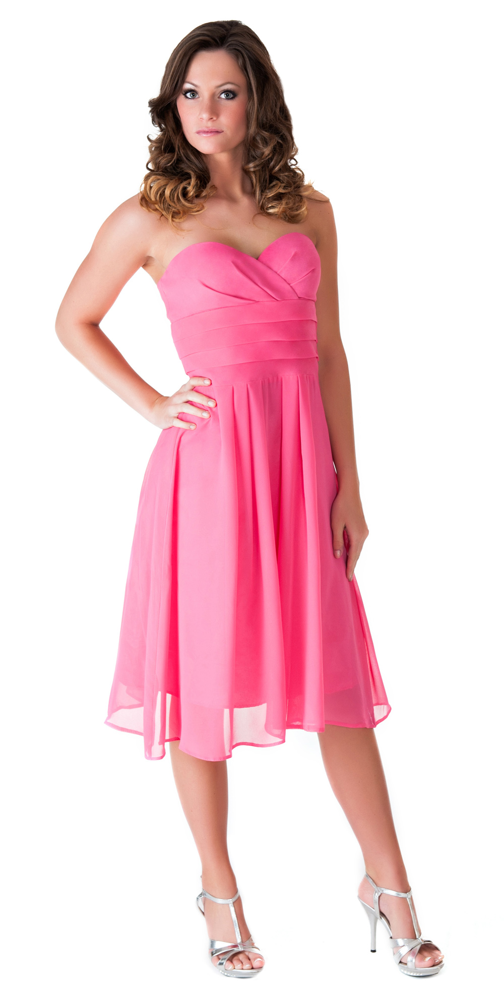 Formal Dress Evening Gown Bridesmaid Wedding Party Prom XS - 2xl M ...