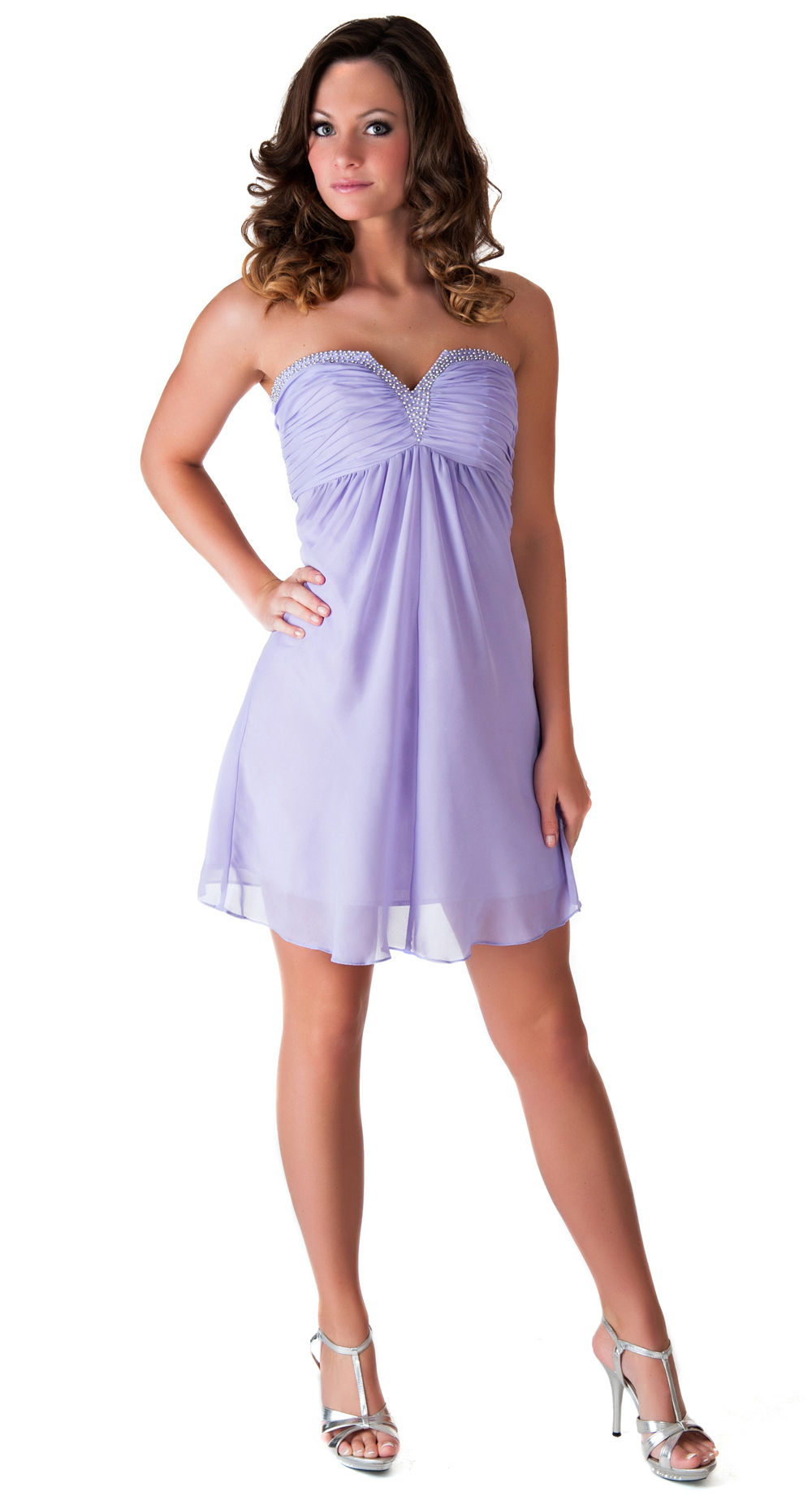 Formal Dress Beaded Evening Gown Bridesmaid Wedding Party Prom S ...